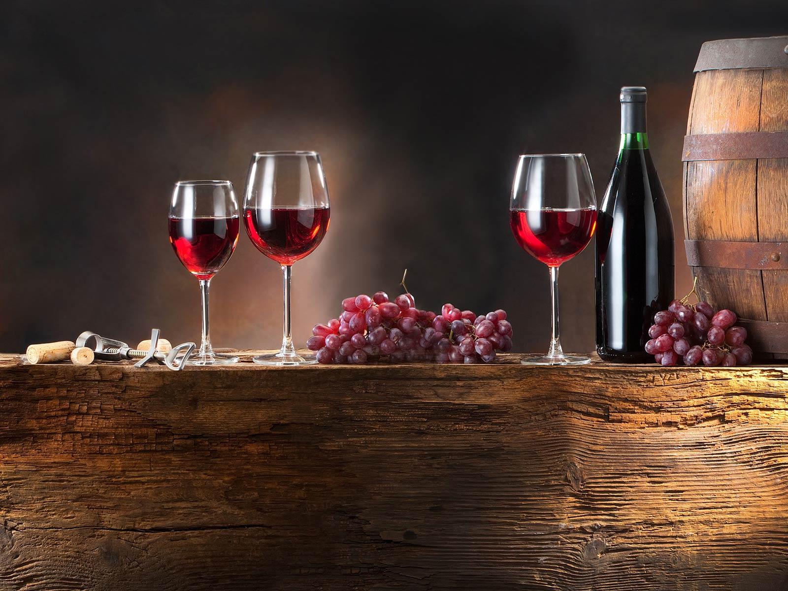 víno z juhoslovenských viníc