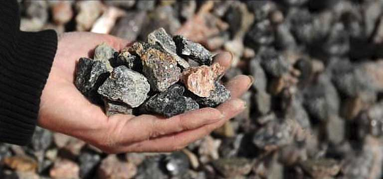 predaj kameňa